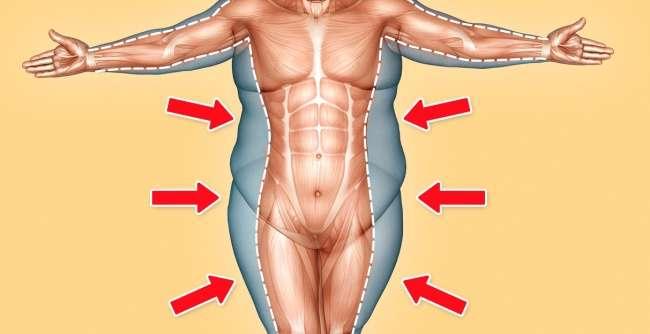 15особенностей, которые делают человеческое тело уникальным