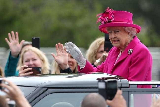 11вещей, которые возможны только вбританской королевской семье