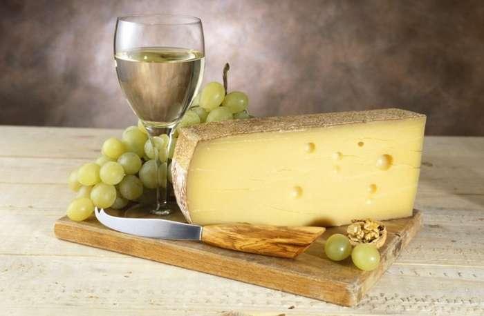 Сыр силён,горячит и питателен-50 фото-