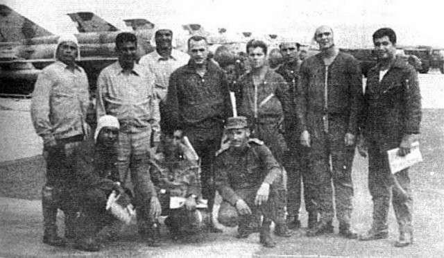 Операция -Pico- 1977 год-7 фото-