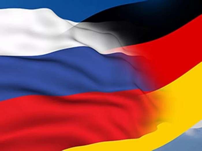 Немецкая сопричастность-1 фото-