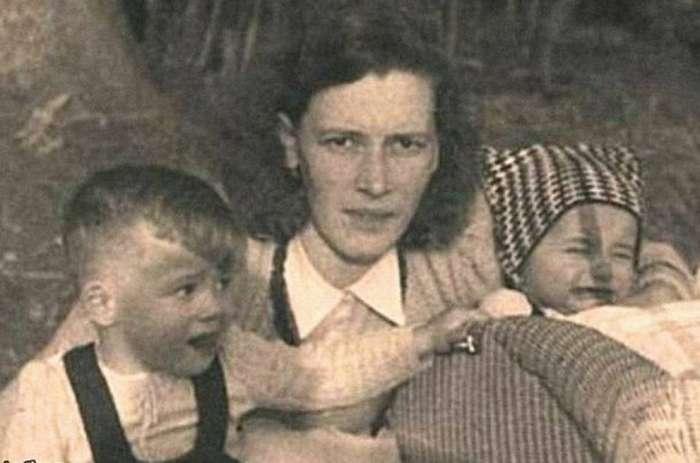 Железный Арни: батя-фашист и другие неизвестные факты из жизни Арнольда Шварценеггера-48 фото + 1 видео-