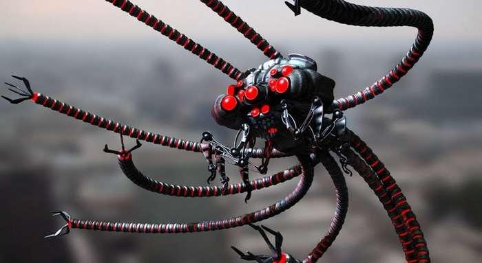 Роботы из ДНК: биотехнологии в наномасштабе-5 фото-