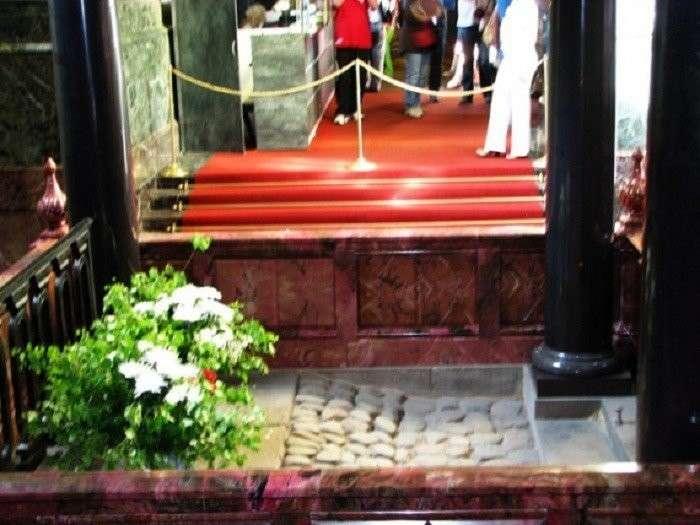 Храм Спаса на Крови-20 фото-