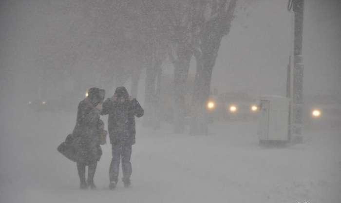 Земля вступает в новый ледниковый период: будущая зима станет самой холодной за последние сто лет-2 фото-