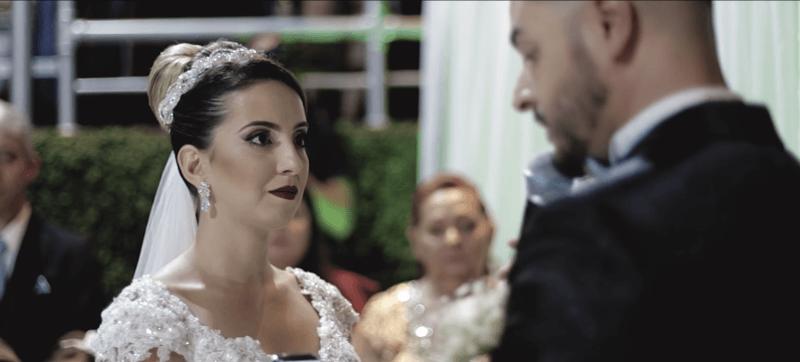 Свадьба прерывается, когда жених говорит, что любит другую девушку!-6 фото-