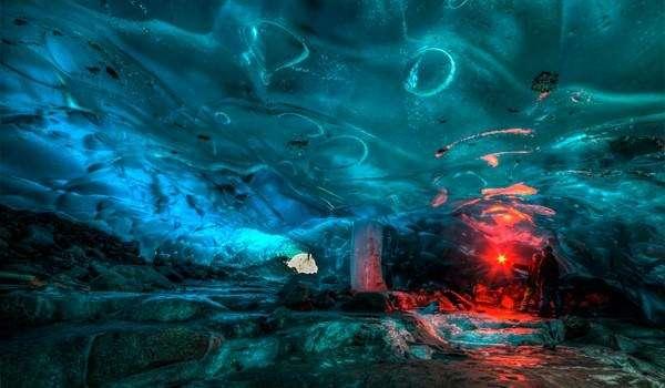 Чудеса самой невероятной планеты-14 фото-