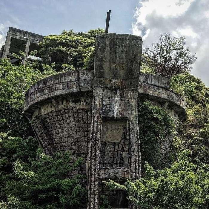 Величие природы над цивилизацией-28 фото-
