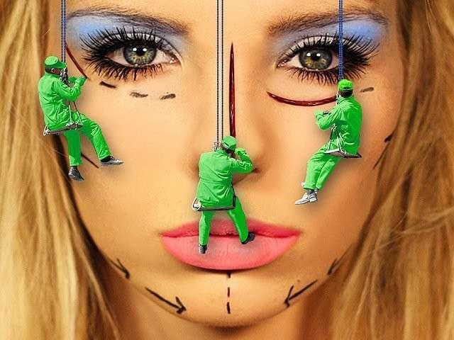 Интересные факты о косметологии-2 фото-