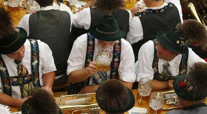 Что такое Октоберфест для Германии-16 фото-
