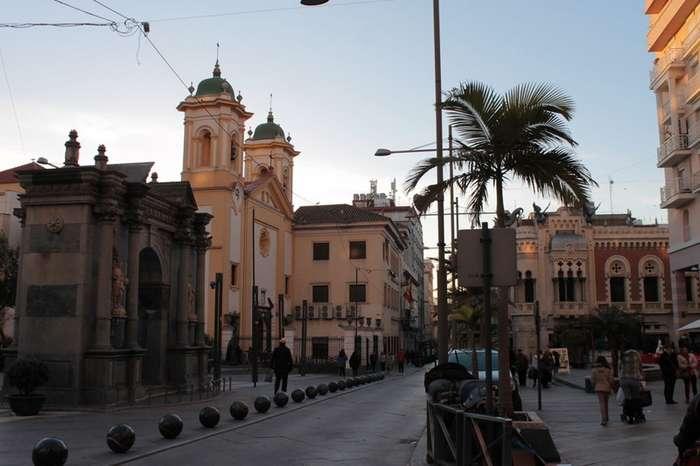 Сеута. Африканская Испания или испанская Африка-52 фото-