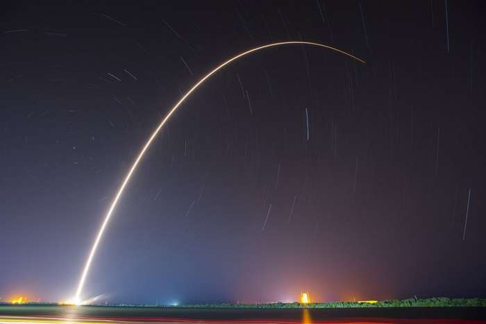 46 лет пути к успеху: История взлётов и падений Илона Маска-40 фото-