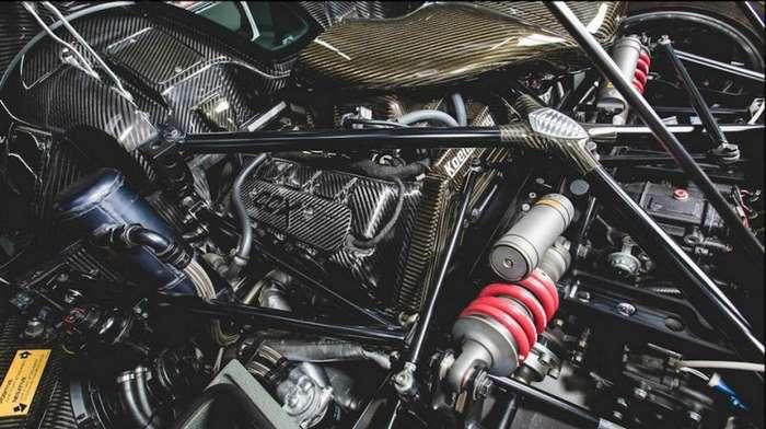 Мейвезер решил продать Koenigsegg CCXR Trevita-12 фото-