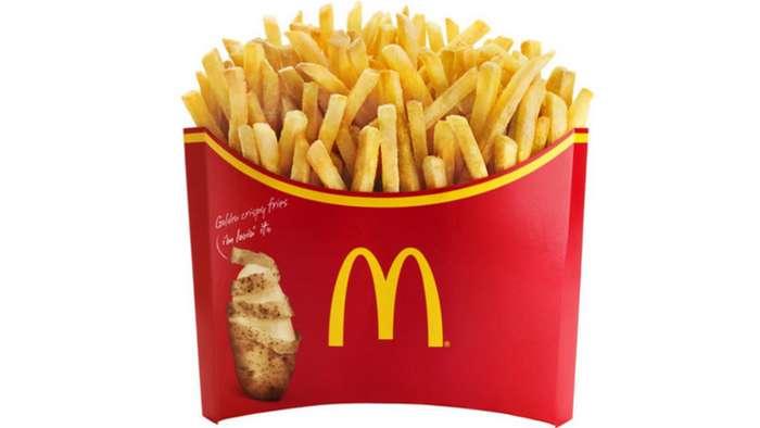 Экс-сотрудники McDonald's раскрыли трюки, которые существуют для обмана клиентов-4 фото-