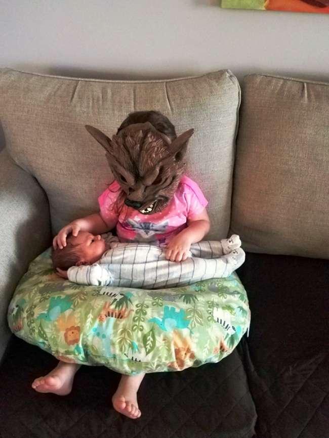 11доказательств того, что нет никого круче старшей сестры