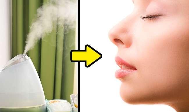 15способов избежать осеннюю простуду, окоторых вынедогадывались