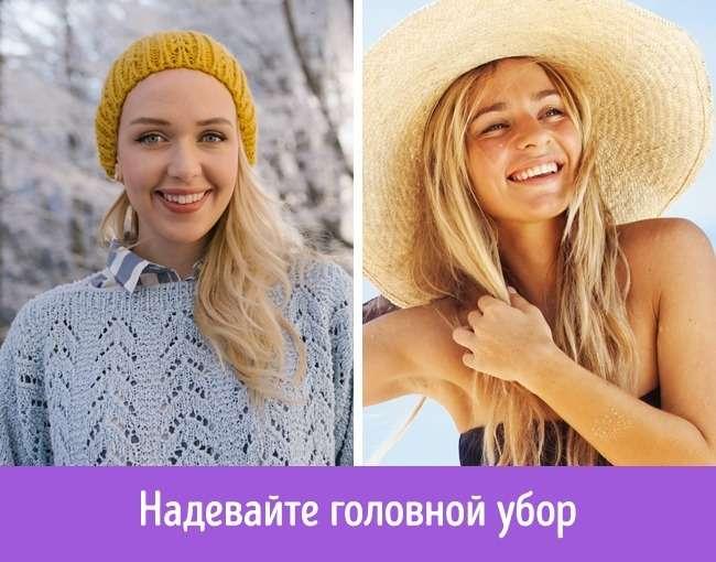 10причин, почему выпадают волосы, икак это остановить