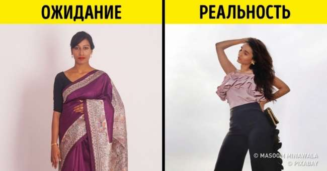 12фотографий, которые расскажут отом, как выглядят модницы вразных странах