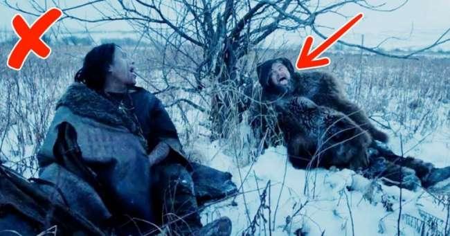 13уроков выживания изфильмов, которые могут вас убить