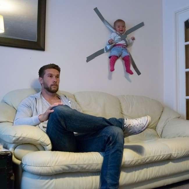 12историй отом, как воспитывают детей по-настоящему крутые родители