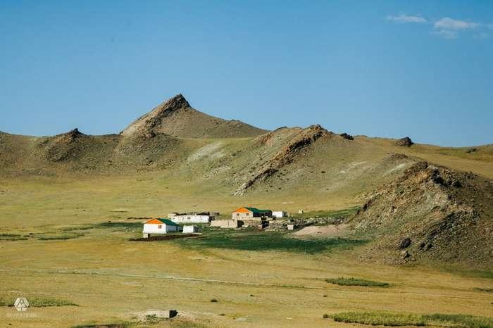 Монголия по полочкам-9 фото-