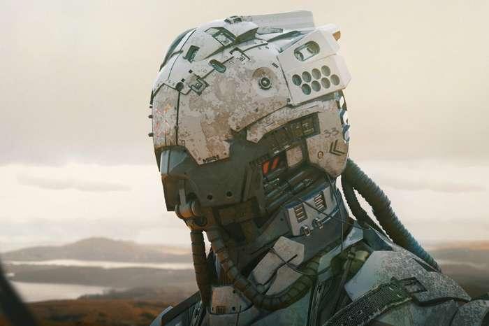 Работы художника по визуальным эффектам Джонатана Чинга -Jonathan Ching--14 фото-
