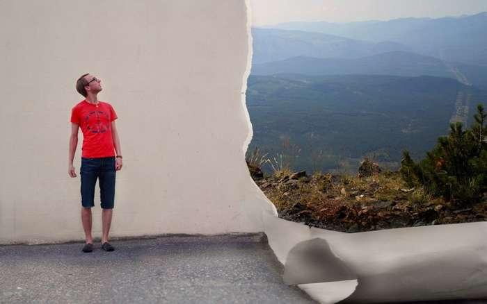 Австралийские физики доказали иллюзорность бытия-7 фото-