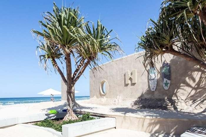 В Австралии построили первый в мире хостел из песка-7 фото-