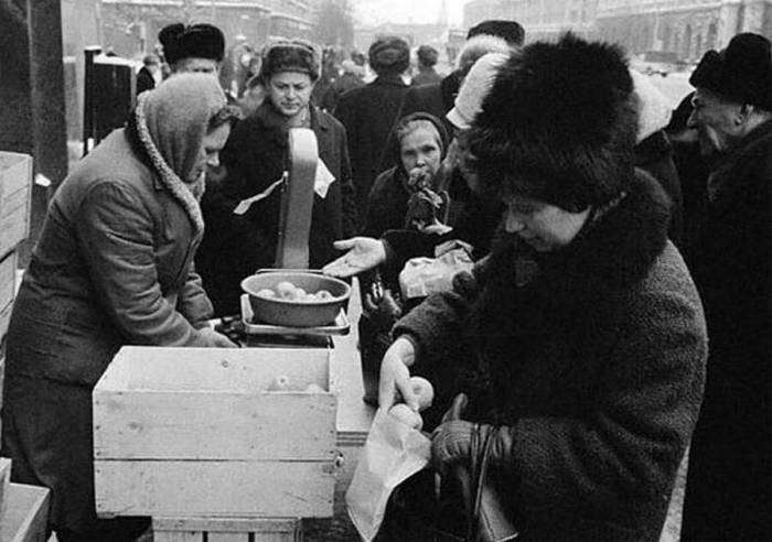 Денежная реформа 1961 года и её тайна-6 фото-