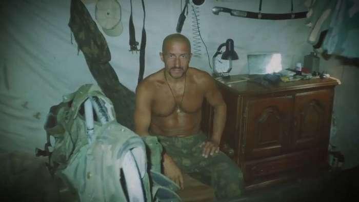Русский Рэмбо, Герой России Анатоли Лебедь!-40 фото-