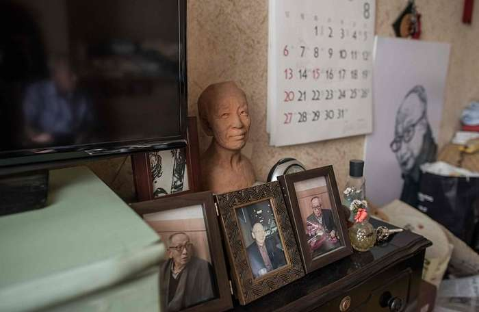 Северокорейский шпион мечтает умереть на родине-9 фото-