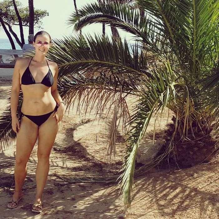 Устав от насмешек, студентка из Германии похудела на 50 кг-6 фото-