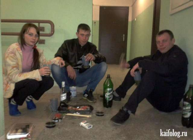 Мрак из социалок (40 фото)