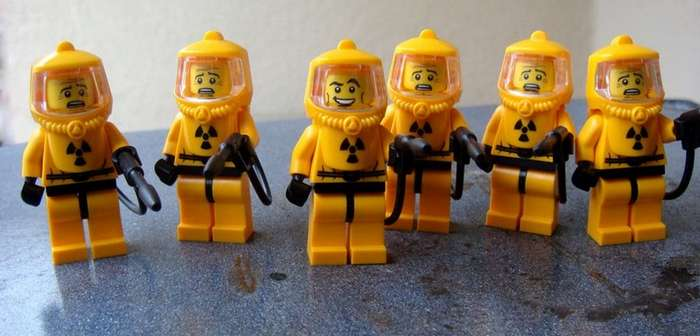 Какой будет современная ядерная война?-16 фото-