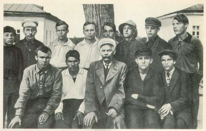 Почему гений советского образования так популярен в мире, и не так популярен в России-4 фото-
