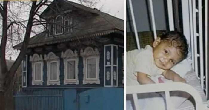 Мать бросила годовалую дочь в пустом доме, а через 10 лет пожалела об этом-9 фото-