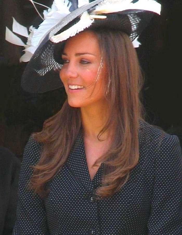 10 свадебных традиций британской королевской семьи-11 фото-