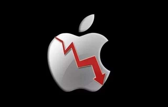 Кое-что о -чудесах- капитализации -Apple--2 фото + 1 видео-