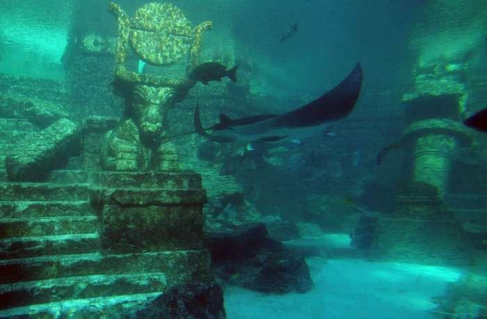 10 таинственных археологических открытий-10 фото-