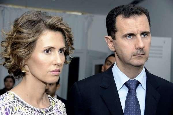 Авторитарная любовь: самые красивые жены диктаторов-24 фото-