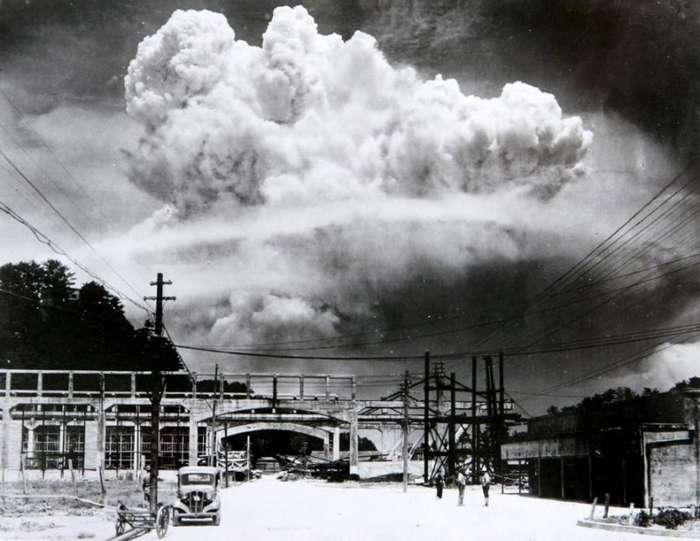 8 интересных фактов о радиации-8 фото-