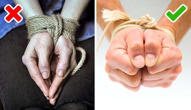 13приемов самообороны, которые могут спасти вашу жизнь