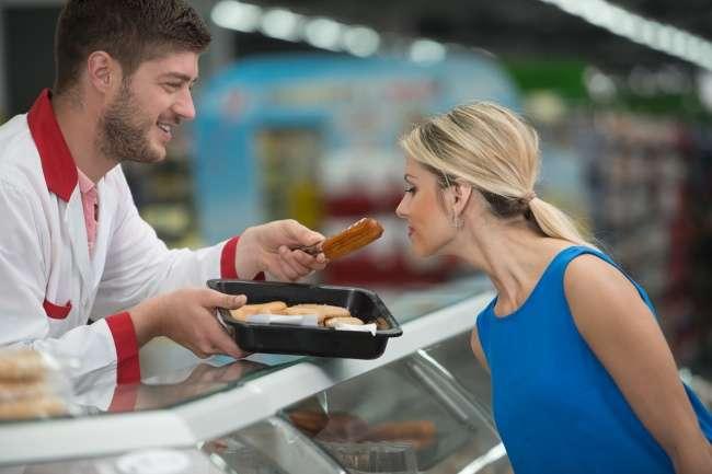 15уловок маркетологов, из-за которых мыпокупаем больше еды