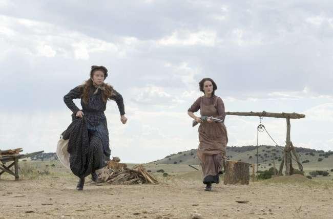 14крутых новых сериалов, которые скрасят осенние вечера