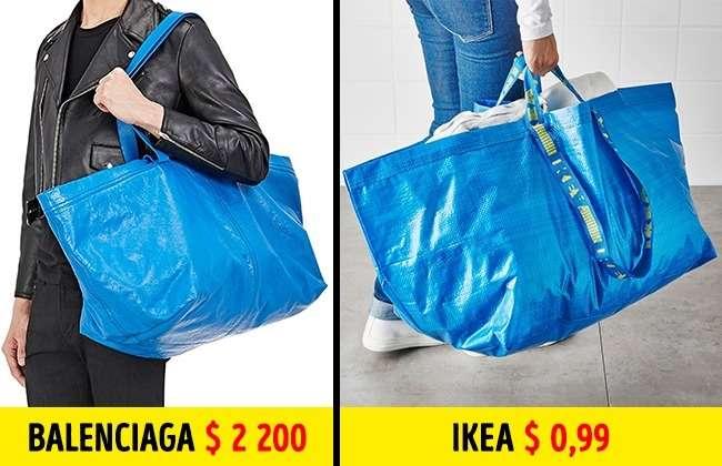 18возмутительно дорогих вещей, которые отличаются отобычных только ценой