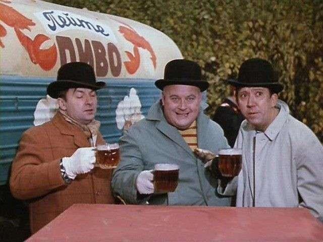5 самых лучших сортов советского пива!-13 фото-