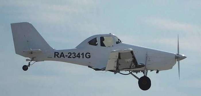 Цельнокомпозитный Т-500 готовится к серийному производству-2 фото-