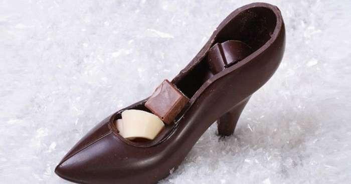 От шоколадных шпилек до бургеров – в Мумбаи знают толк в сладостях-2 фото-