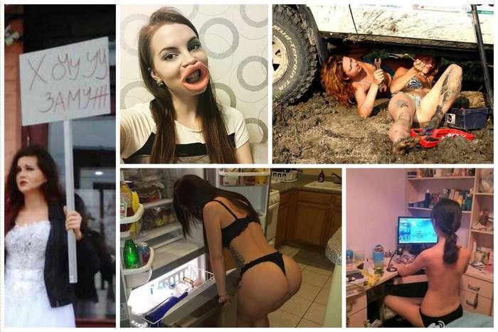 Столько талантов у этих чудесных женщин, но почему-то они еще не замужем-22 фото + 1 видео-