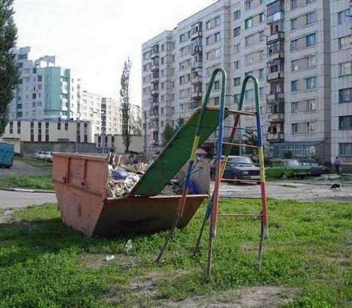 15 невероятных снимков, которые могли быть сделаны только в России-16 фото-